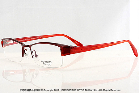 8721紅 KIO YAMATO