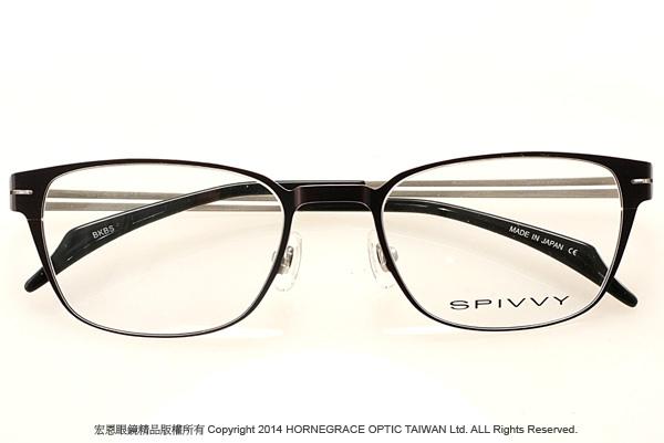 彰化宏恩眼鏡精品 SPIVVY14293銀-4
