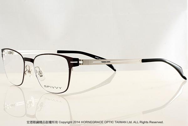 彰化宏恩眼鏡精品 SPIVVY14293銀-1-2
