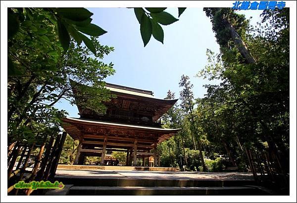 北鎌倉圓覺寺03