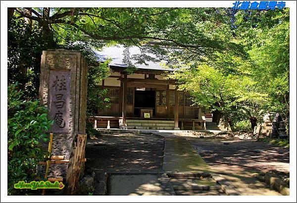 北鎌倉圓覺寺05