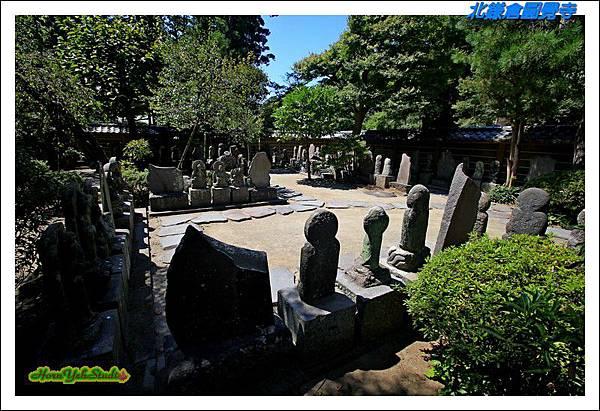 北鎌倉圓覺寺07