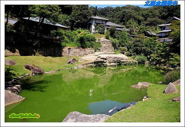 北鎌倉圓覺寺08