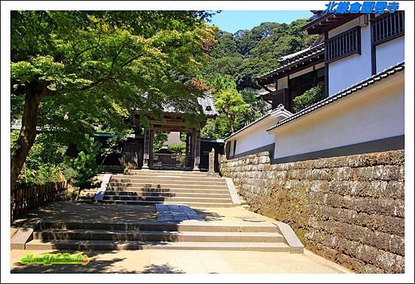 北鎌倉圓覺寺09