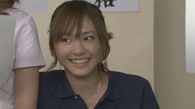 聽到情色話題時香阪的表情