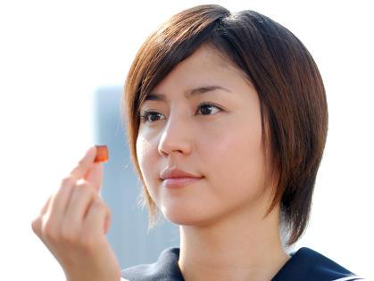 「LOTTE喉糖」的電視廣告