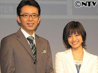 上戶彩今年也將擔任主持與串場工作