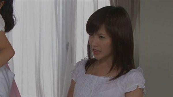 突然變良家婦女的三浦理惠子