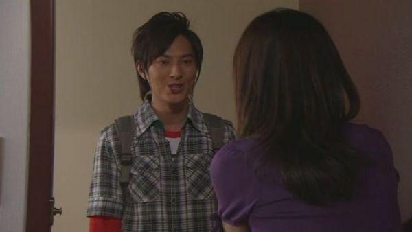 我是隔壁桑野先生的同事......