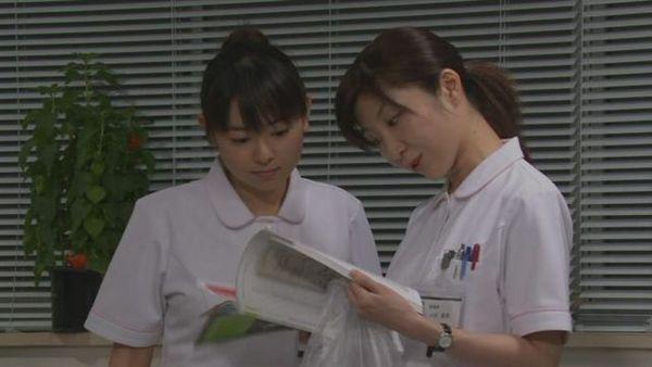 另一護士也cute