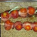 串燒培根番茄