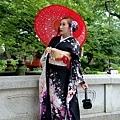 from Thailand (東京和服體驗、淺草和服體驗、日本和服體驗)