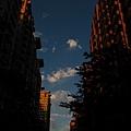 日落購物山谷