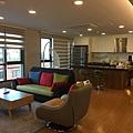 5F Lounge公用空間