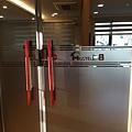 5F Lounge公用空間 入口