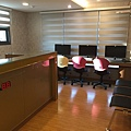 5F Lounge公用空間 公用電腦區