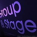 GROUP&STAGE房