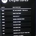 BIGBANG從06~10年的里程碑