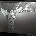 DREAM&CHALLENGE-2 bae bae女神像被摧毀影片