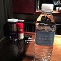 贈送水一瓶