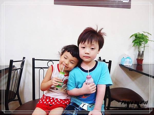 二表姊的家族慶生會 (4)
