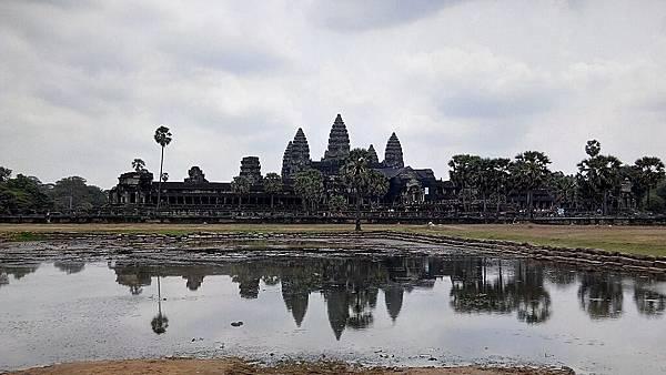 柬埔寨暹粒景點-吳哥窟.jpg