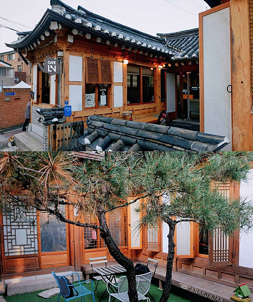 三清洞韓屋咖啡店Cafe LN.png