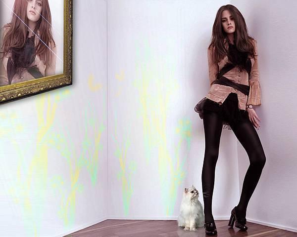 Sexy Spicy Kristen Stewart Wallpaper 0005.jpg
