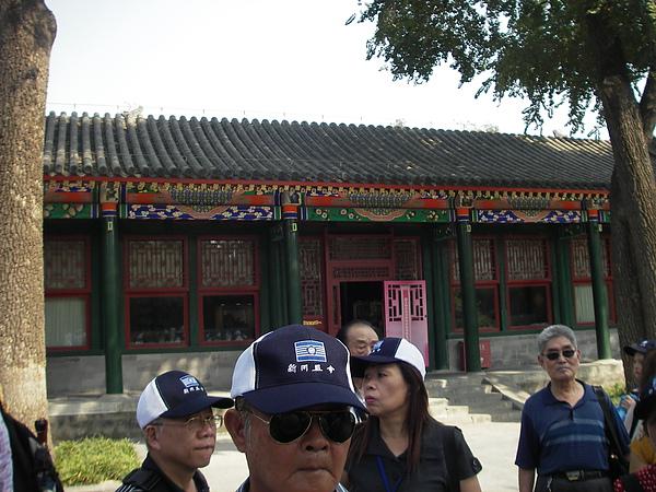 99.09.13.北京和珅恭王府內3.JPG