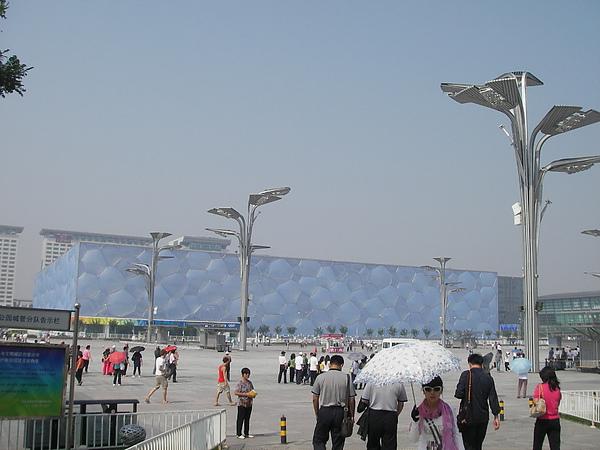 99.09.14.北京水立方外1.JPG