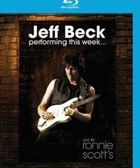 Jeff Beck -《Performing This Week Live At Ronnie Scott's》[.jpg