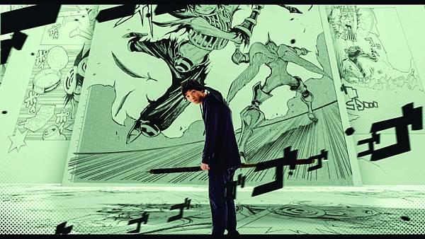 【爆漫王】劇照:染谷將太詮釋主角最強競爭對手.jpg