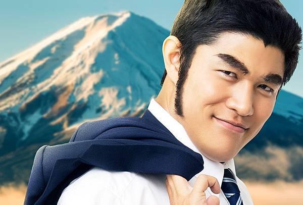 001【俺物語!!】宣傳照_鈴木亮平獲得金牌製作人肯定,爆笑詮釋大隻佬男主角.jpg