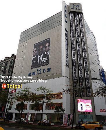 BC156台北011