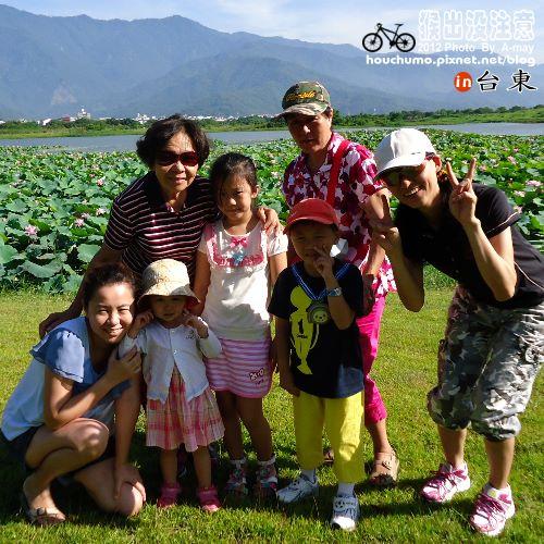 BC167  媽咪池上逍遙遊006