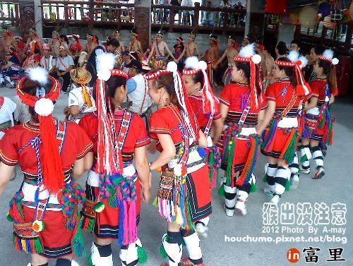 BC168 達蘭埠部落豐年祭006