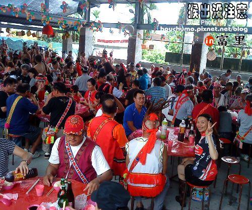 BC168 達蘭埠部落豐年祭010