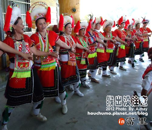 BC170 復興部落豐年祭03
