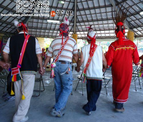 BC170 復興部落豐年祭05