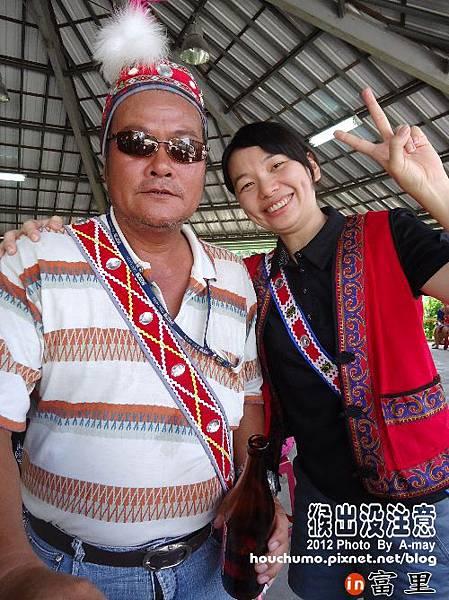 BC170 復興部落豐年祭06