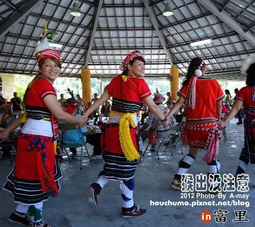 BC170 復興部落豐年祭07