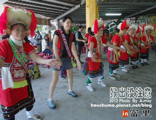 BC170 復興部落豐年祭08