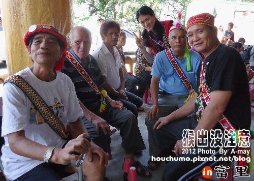 BC170 復興部落豐年祭09