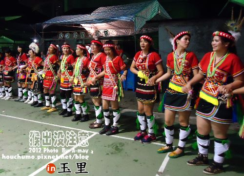 BC175  哈拉灣部落豐年祭02