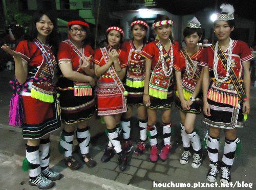 BC175  哈拉灣部落豐年祭04
