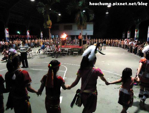 BC175  哈拉灣部落豐年祭06