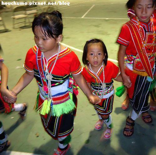 BC175  哈拉灣部落豐年祭07