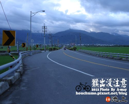 BC177 池上單車逍遙遊09