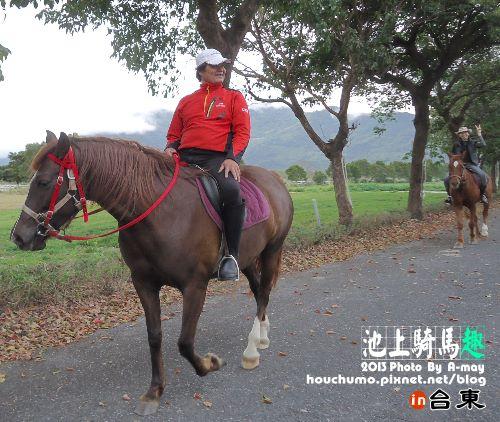 BC192  騎馬趣09