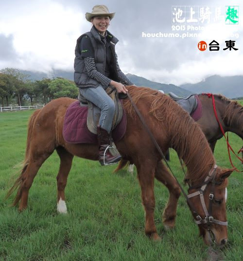 BC192  騎馬趣11